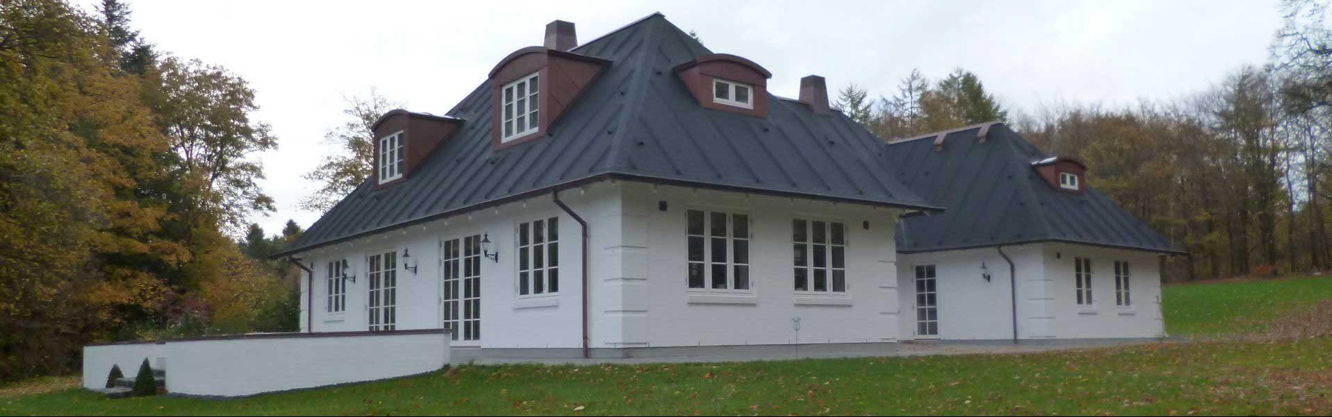 Arkitekthuset Vodskov A/S Slider 3